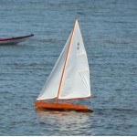 Independence R/C Sailboat