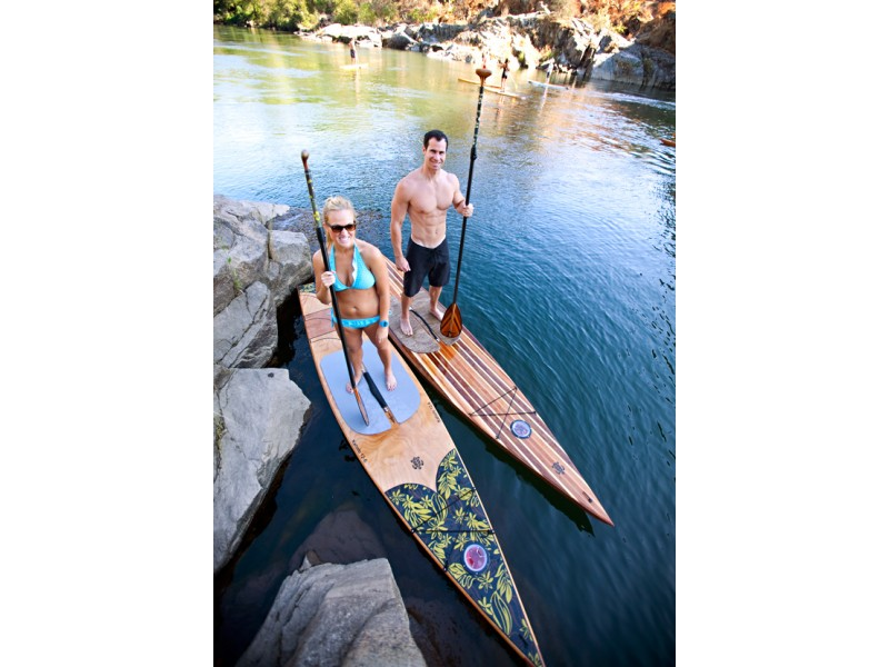 Kaholo Stand Up Paddle Board