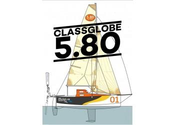 Class Globe 580