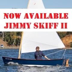 Jimmy Skiff II