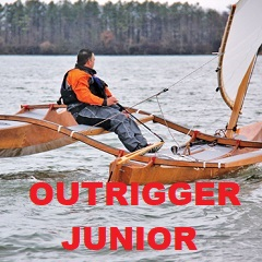 Outrigger Junior