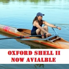 Oxford Shell II